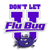 Don't let the flu bug you.