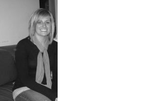 Winona State University fitness instructor Hilary Johnson