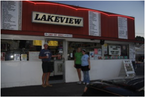 Lakeview Restaurant in Winona, MN